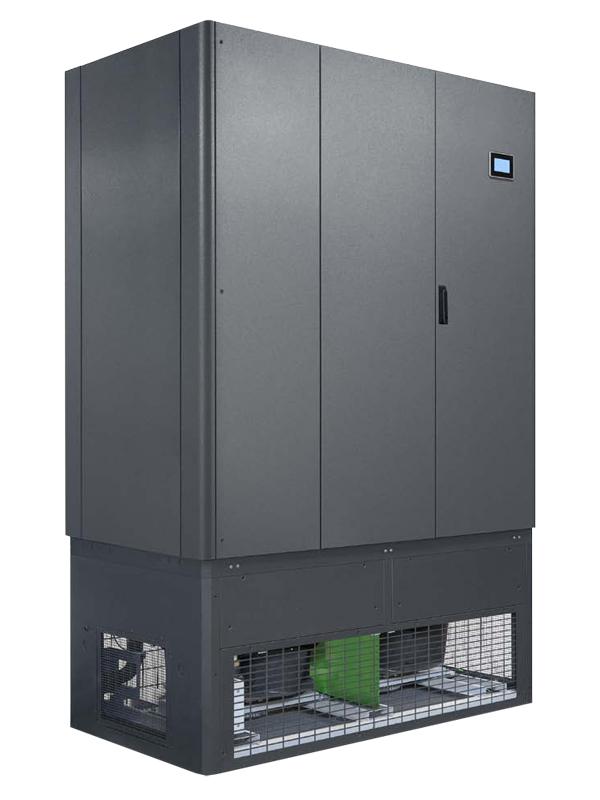 Klimaschrank für Präzisionsklimatisierung NEXT-EVO-CW Ausführung FCDR