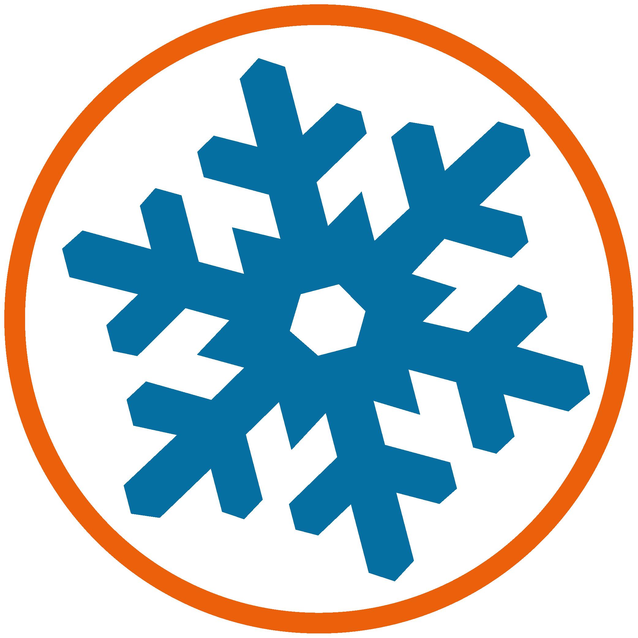 Icon.Kalteleistung