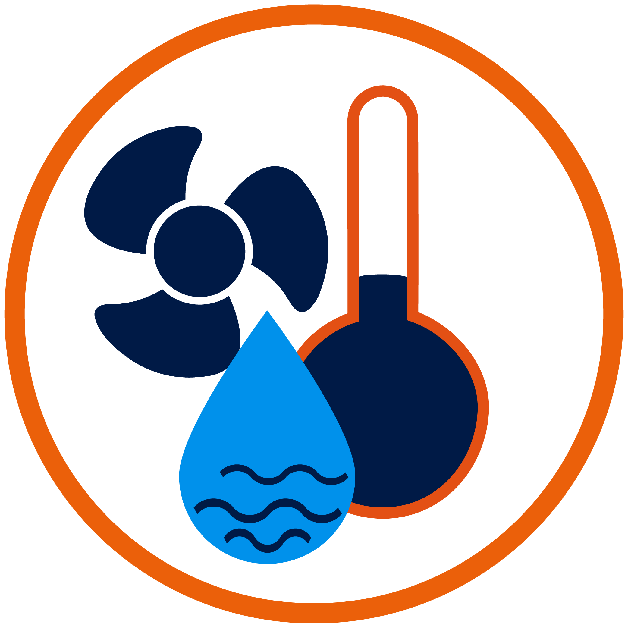 Icon-wassergekühlt