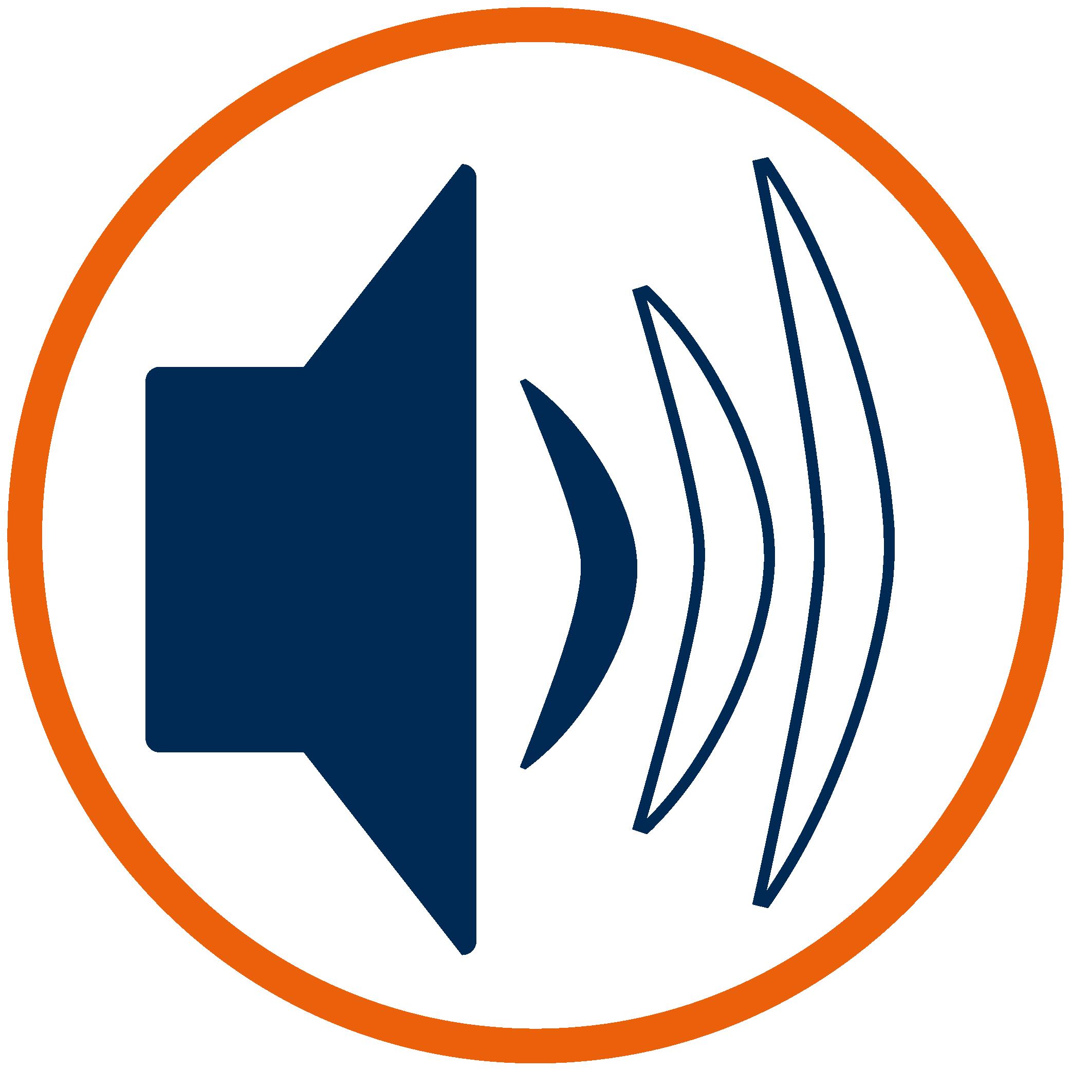 Icon-Schall