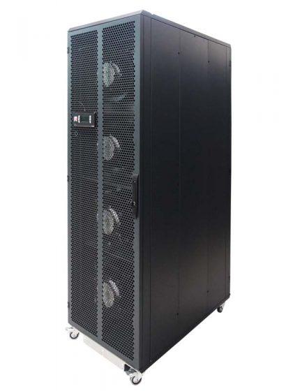 THERMO-TEC Produkte Serverkühler Rackkühler Serie COOLROW