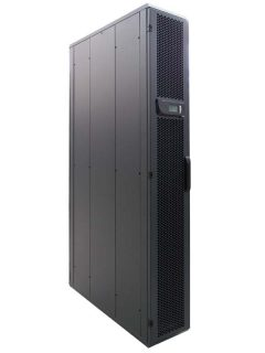 THERMO-TEC Produkte Serverkühler Rackkühler Serie COOLSIDE