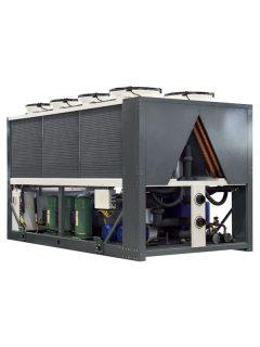 Kaltwassersatz mit freier Kühlung EAGLE TSX FREE