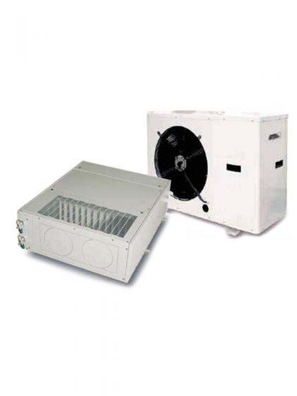 THERMO-TEC Telekommunikationskühlgeräte Serie ENERGY SPLIT