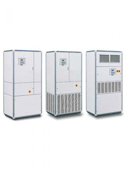 THERMO-TEC Telekommunikationskühlgeräte Serie ENERTEL