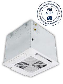 THERMO-TEC FLAT HYG VDI6022