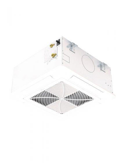 THERMO-TEC Gebläsekonvektoren Serie FLAT