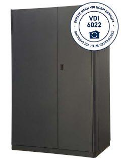THERMO-TEC Klimaschrank VDI 6022