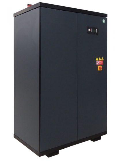 THERMO-TEC Kaltwassersätze Serie MANTA-EVO