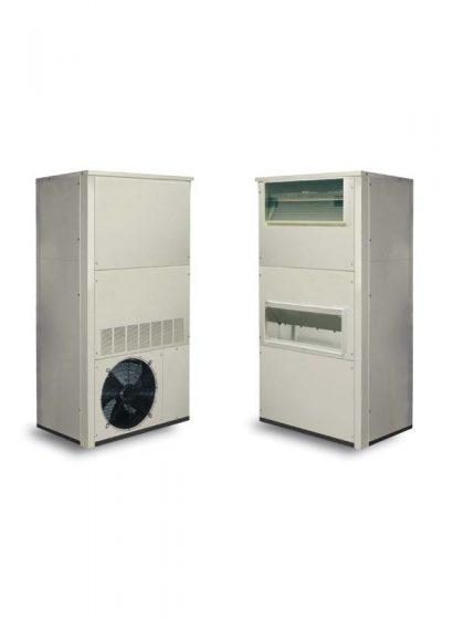 THERMO-TEC Telekommunikationskühlgeräte Serie MINIPAC