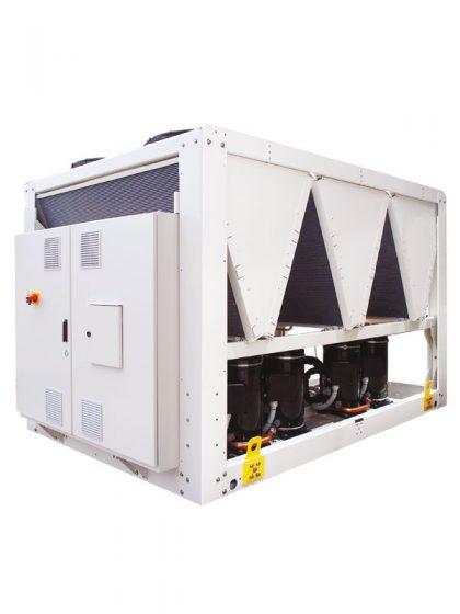 THERMO-TEC Kaltwassersätze Seriee PYXIS