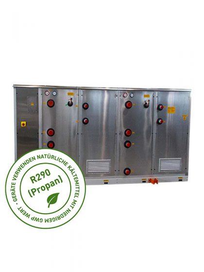 Propan Kaltwassersatz TT-RWS mit R290 Propan