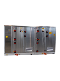 Kaltwassersatz Propan TT-RWS
