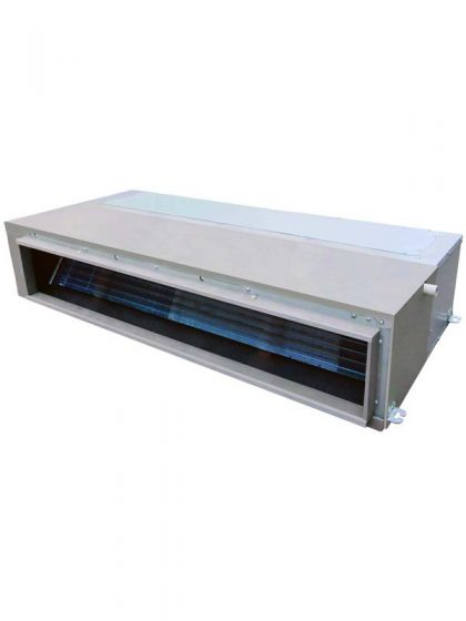 THERMO-TEC VRF Geräte Kanal